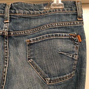 James boot cut jeans size 29.